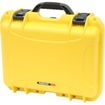Plasticase - Carrying Case for Camcorder, Temperature Probe Kit - Yellow