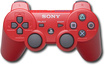 Sony - DualShock 3 Wireless Controller for PlayStation 3 (Red)