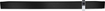 VIZIO - 3.0 Soundbar with Bluetooth and Deep Bass Technology - Black