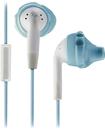 Yurbuds - Inspire Talk for Women Earbud Headphones - Aqua - Aqua