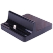4XEM - Lightning Charge and Sync Docking Station Dock For iPhone5/iPod Touch - Black