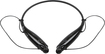 LG - LG LGTONE730 TONE+(TM) Bluetooth(R) Headphones with Microphone (Black)