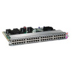 Cisco - 4500 48-Port Switching Module
