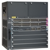 Cisco - Catalyst WS-C4507R+E Switch Chassis