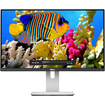 "Dell - UltraSharp 23.8"" LED HD Monitor - Black"