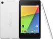 Google - Nexus 7 - 32GB - White - White
