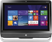 """HP - Pavilion TouchSmart 20"""" Touch-Screen All-In-One Computer - 4GB Memory - 500GB Hard Drive"""