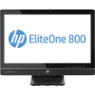 "HP - 23"" Touchscreen EliteOne All-in-One Computer - 4 GB Memory"