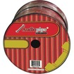 Audiopipe - Cable14black 14 Ga Gauge 500 Spool Speaker Cable - Black, Red - Black, Red