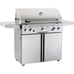 American Outdoor Grill - Outdoor 36PC Portable Grill with 5 Cooking Element - 13000 BTU/h & 648Sq. inch. Cooking Surface - Stainless Steel
