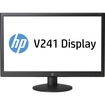"""HP - Business 23.6"""" LED LCD Monitor - 16:9 - 5 ms - Black"""