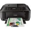 Canon - PIXMA MX532 Wireless All-In-One Printer - Gray