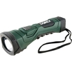 Dorcy - 41-4751 180 Lumen LED Flashlight 4AA - Black, Forest Green - Black, Forest Green