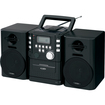 JENSEN - Micro Hi-Fi System - 4 W RMS - iPod Supported
