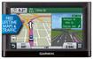 "Garmin - nüvi 65LMT 6.1"" GPS with Lifetime Map Updates and Lifetime Traffic Updates - Black"