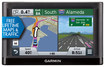 "Garmin - nüvi 55LMT 5"" GPS with Lifetime Map Updates and Lifetime Traffic Updates - Black"