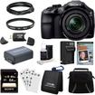Sony - Bundle a3000 Interchangeable Lens Digital 20.1MP Camera