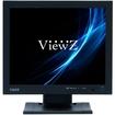 "ViewZ - Value 17"" LCD Monitor - 5:4 - 5 ms - Black"