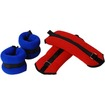 Valor - Ankle/Wrist Weight - Blue, Red - Blue, Red