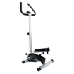 Sunny Health & Fitness - Sunny Health & Fitness Twister Stepper with Handle Bar