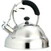 Evco - Saturn 2.8 qt. Whistling Tea Kettle