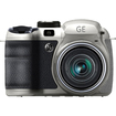 General Imaging - Power Pro 16.1 Megapixel Bridge Camera - White