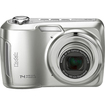 Kodak - EasyShare 14 Megapixel Compact Camera - Silver