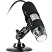 Veho - 400x USB Microscope - Black