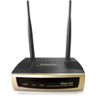 EnGenius - High-Power 802.11n 2.4GHz Wireless Indoor AP/WDS/Repeater with Gigabit