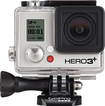 GoPro - Hero3+ Black Edition Camera - Black