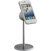 iOmounts - iOmini Tablet PC Stand - Stainless Steel - Stainless Steel