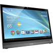 "ViewSonic - 22"" Touchscreen All-in-One Computer - 1 GB Memory"
