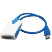 AddOn - USB 3.0 to VGA Multi Monitor Adapter/External Video Card