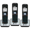 AT&T - TL86009 DECT 6.0 Accessory Handset for TL86109 Cordless Phone