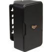 """Klipsch - 3-1/2"""" Indoor/Outdoor Loudspeakers (Pair) - Black"""