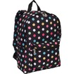 Everest - Basic Pattern Carrying Case (Backpack) for Accessories - Polka Dot