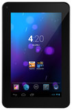 "Ematic - 7"" Android Tablet - 8GB - Purple"