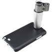 AGPtek - 200X Zoom Microscope Micro Lens for Samsung galaxy Note II / Note 2 N7100 with LED light