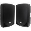 Seismic Audio - MainShock 600 W Home Audio Speaker System - Pack of 2