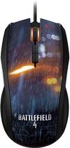 Razer - Battlefield 4 Taipan Expert Optical Gaming Mouse - Black