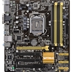Asus - Desktop Motherboard - Intel Q87 Express Chipset - Socket H3 LGA-1150 - Bulk Pack - Multi