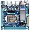 Gigabyte - Super4 GA-H61N-USB3 Desktop Motherboard