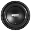 RE Audio - Woofer - 1200 W RMS - 2400 W PMPO - Multi