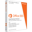 Microsoft - Office 365 Small Business Premium - Subscription License