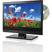"GPX - 13.3"" TV/DVD Combo - HDTV - 16:9 - 1366 x 768 - 720p - Multi"