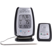 AcuRite - Digital Meat Thermometer & Timer with Pager 03168