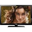 """Naxa - 24"""" TV/DVD Combo - HDTV 1080p - 1920 x 1080 - 1080p - Multi"""