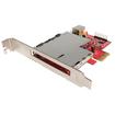 Startech - DP PCIe to ExpressCard Adapter Card