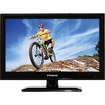 "Polaroid - 19"" 720p LED-LCD TV - 16:9 - Multi"