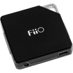 FiiO - Portable Headphone Amplifier - Black - Black